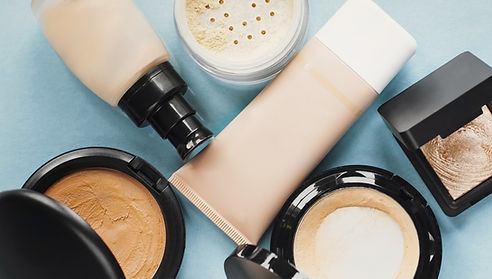 Produits cosmétiques