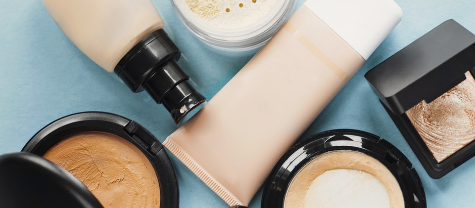 Are Skincare Products Cosmetics?