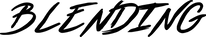 Blening Logo