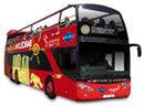 Bus eCityTours