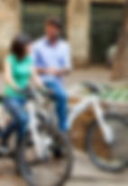 Actividades en Bicicleta
