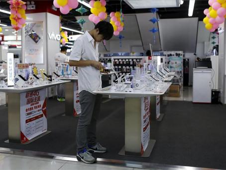 Reparación de patinetes eléctricos en tiendas de teléfonos