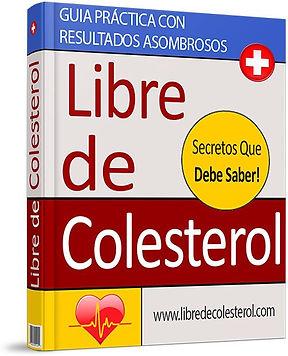 Liberarse del colesterol