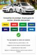 Rentalcars, buscador coches de alquiler