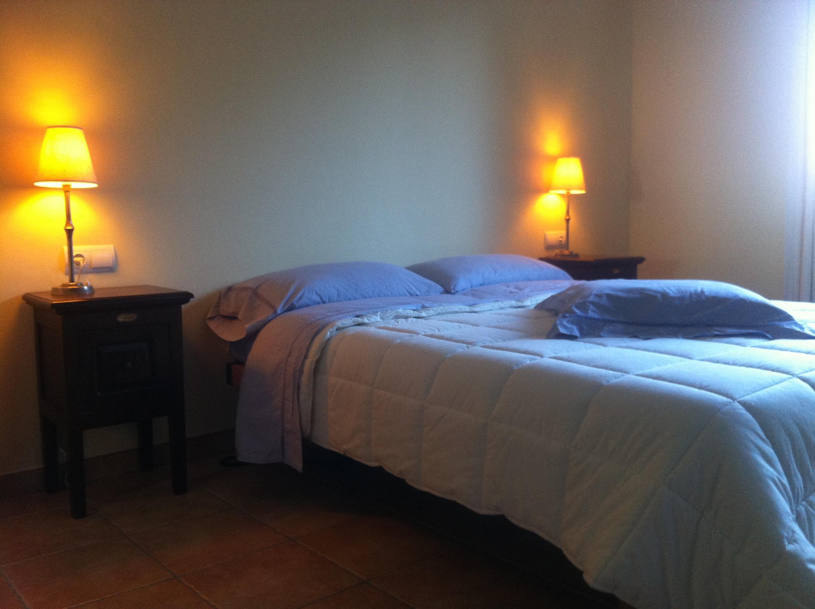 Suite con baño 103CNGCB