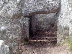 Romanyà de la Selva -Cova d'en Daina