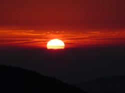 Romanyà de la Selva - Amanecer