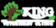 King Veterinary Clinic Logo