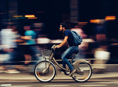 Some still don't consider the bicycle a proper vehicle! An open letter to Ebay and Blocket