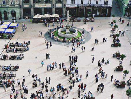Humankind Visits Slovakia: Working on Sustainable Change