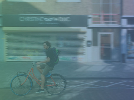The Spotify of Bicycles – a Dutch Startup Offers an Alternative to Owning a Bike