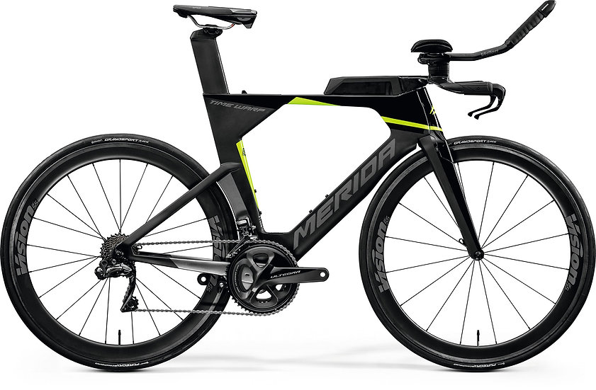 Шоссейный велосипед  Merida Warp Tri Limited 20