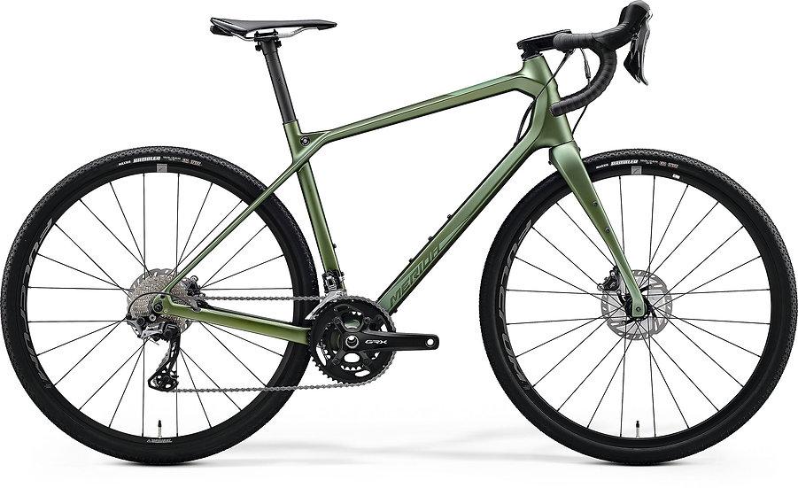 Гравийный велосипед Merida Silex 7000 2020