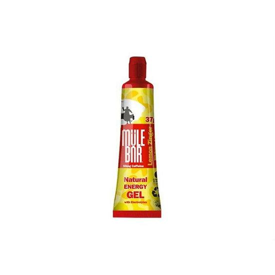 Mule Bar Duo tonic энергетический гель (37 г.), задорный лимон