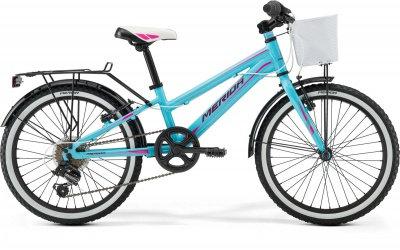 Детский велосипед Merida Bella J20