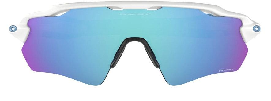Солнцезащитные очки Oakley Radar® EV Path Polished White/Prizm Saphire