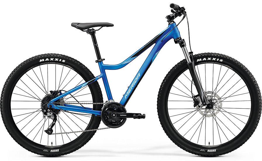 Подростковый велосипед Merida Matts 7.100 2020