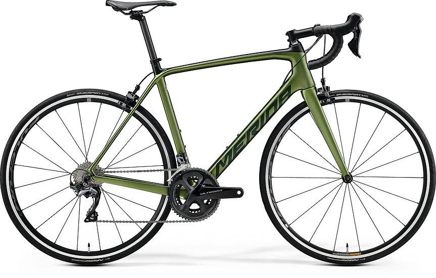Шоссейный велосипед Merida Scultura 6000 2020