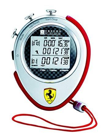 Секундомер Hockenheim 500 Lap Stopwatch