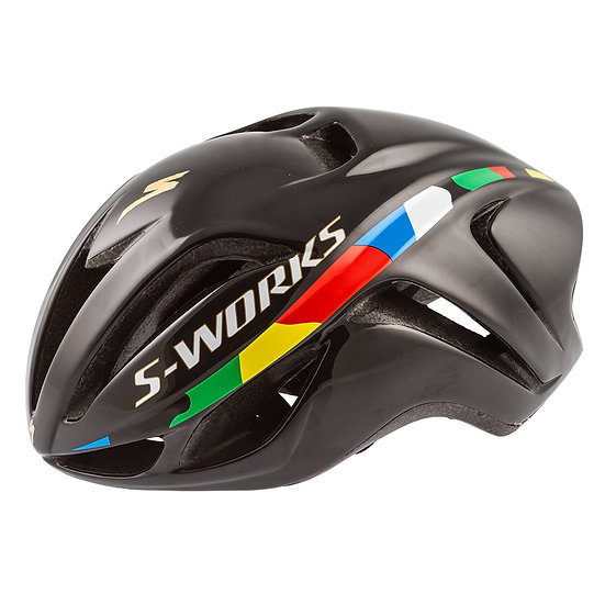 Specialized Evade LTD Sagan Cool Over