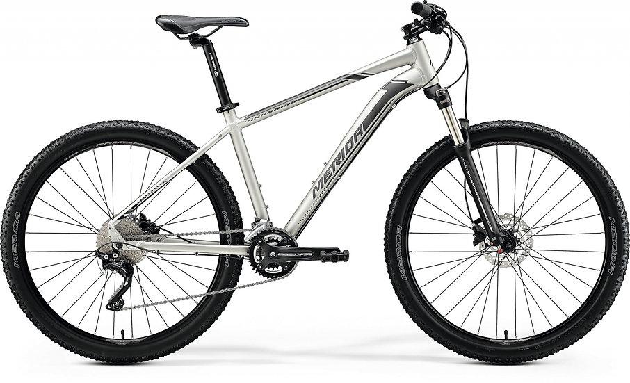 Горный велосипед Merida Big.Seven 80-D 2020