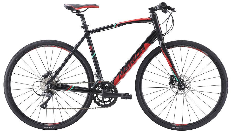 Фитнес велосипед Merida Speeder 90 2019