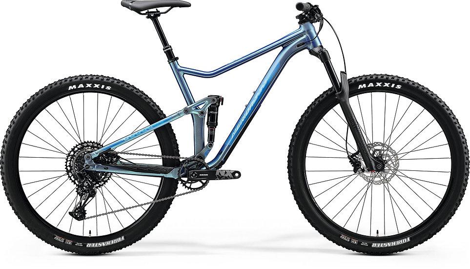 Горный велосипед Merida One-Twenty 9.600 2020