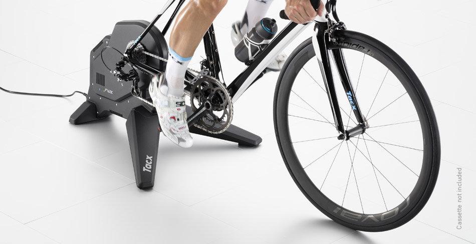 Велосипедный станок Tacx Flux Smart S