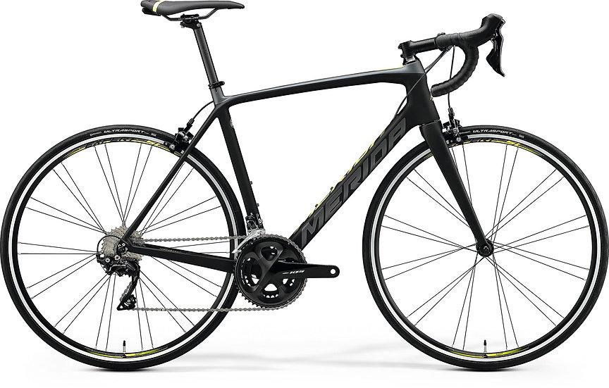Шоссейный велосипед Merida Scultura 4000 2020