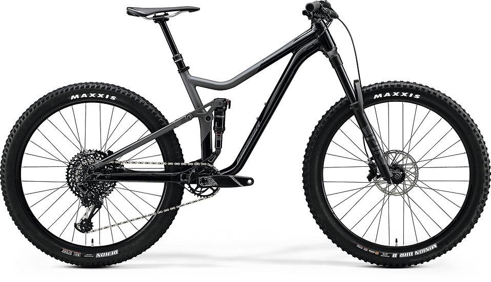 Горный велосипед Merida One-Fourty 800 2020