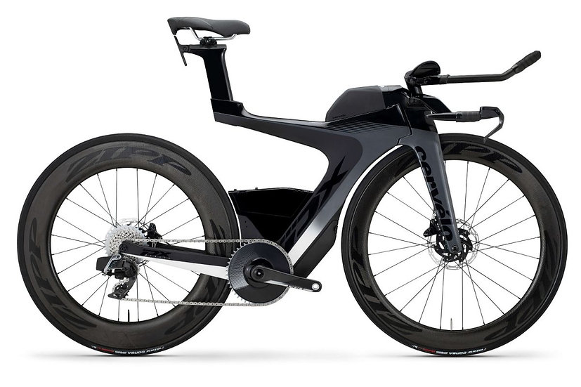 Велосипед для триатлона Cervelo PX-Series Disc Sram Red eTap AXS 1 2020