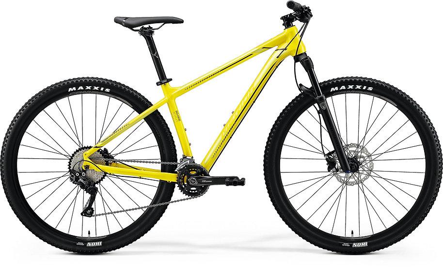 Горный велосипед Merida Big.Nine 500 2020