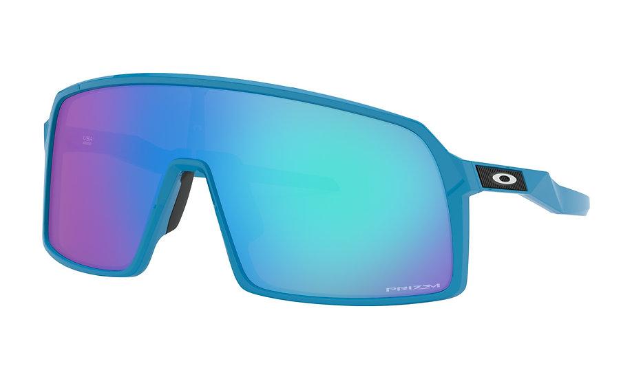 Очки Oakley Sutro Sky Prizm Sapphire OO9406-0737