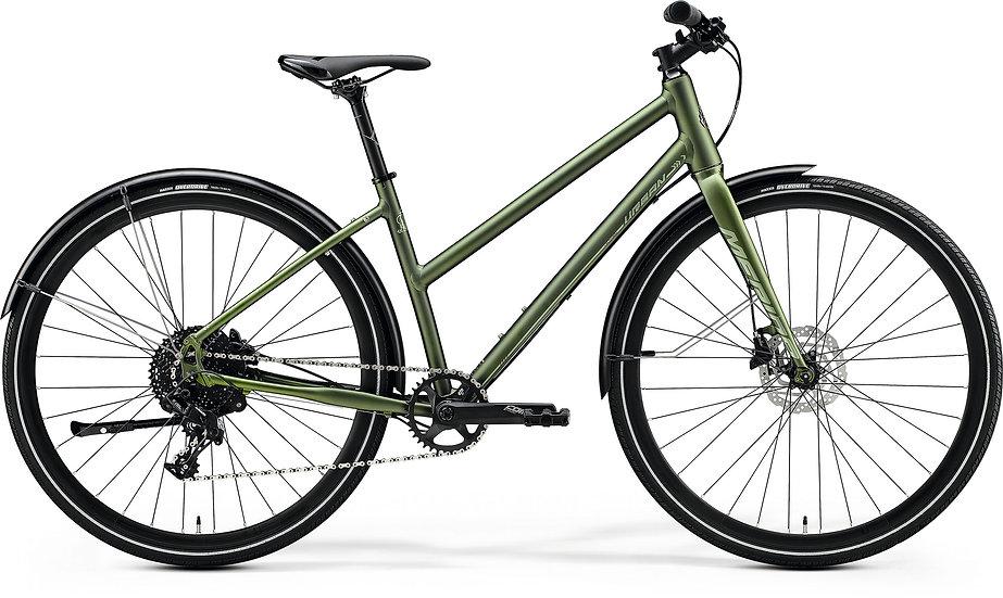 Городской велосипед Merida Crossway Urban 300 Lady 2020