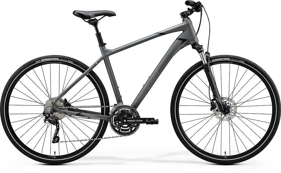Городской велосипед Merida Crossway 300 2020