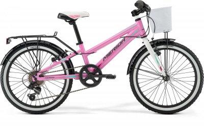 Детский велосипед Merida Princess J20 2019