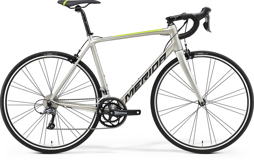 Шоссейный велосипед Merida Scultura Rim 100 2021