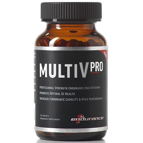 First Endurance MULTIV-PRO – мультивитамины для выносливости