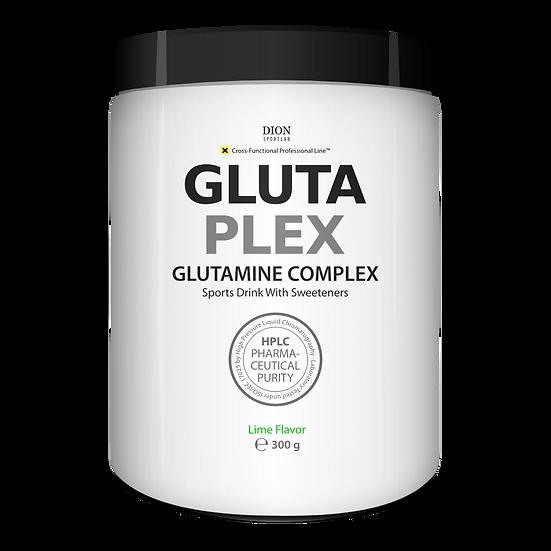 Комплекс глутаминов DION Sportlab GLUTA PLEX 300 г