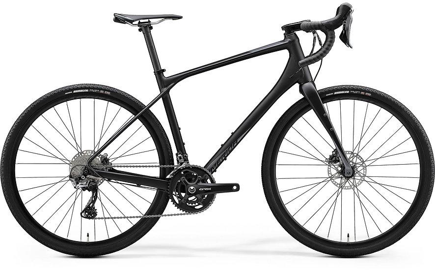 Гравийный велосипед Merida Silex 700 2020