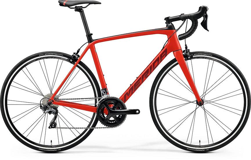 Шоссейный велосипед Merida Scultura 5000 2020