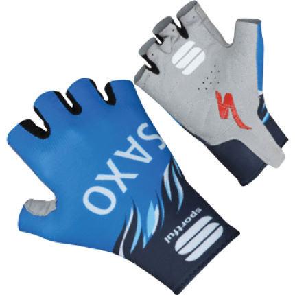 Велосипедные аэро перчатки Saxo