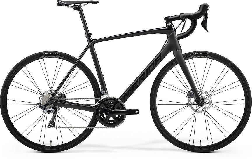 Шоссейный велосипед Merida Scultura 5000 2021