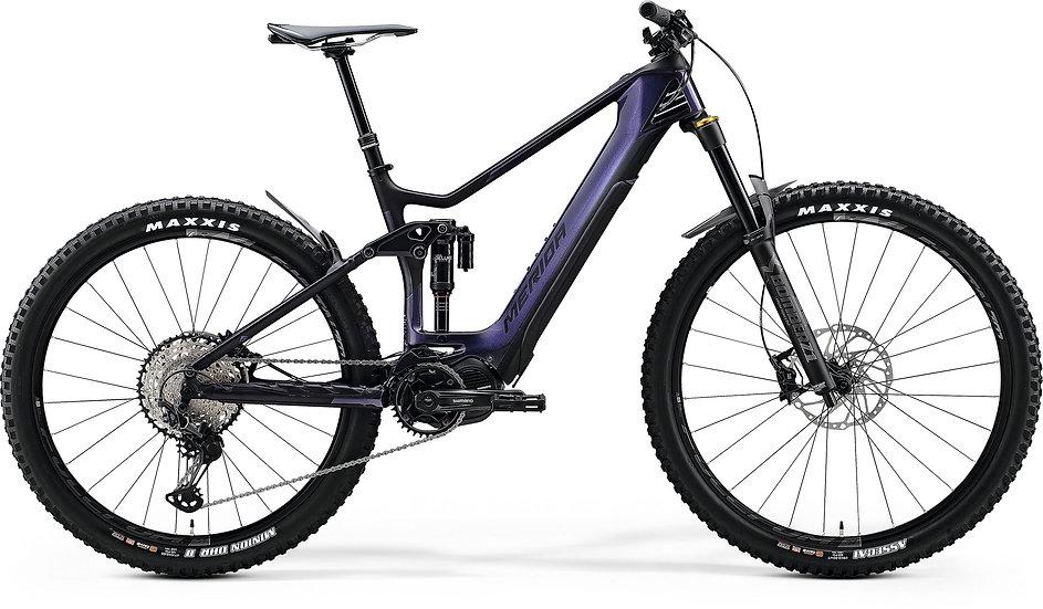 Электровелосипед Merida eOne-Sixty 8000 2020