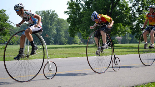 Как выбрать шоссейный велосипед