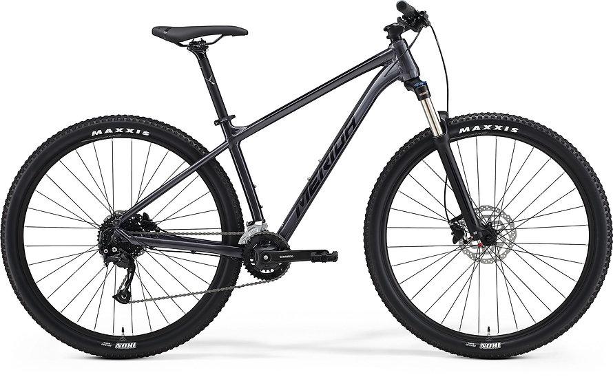 Горный велосипед Merida Big.Nine 100-3X 2021