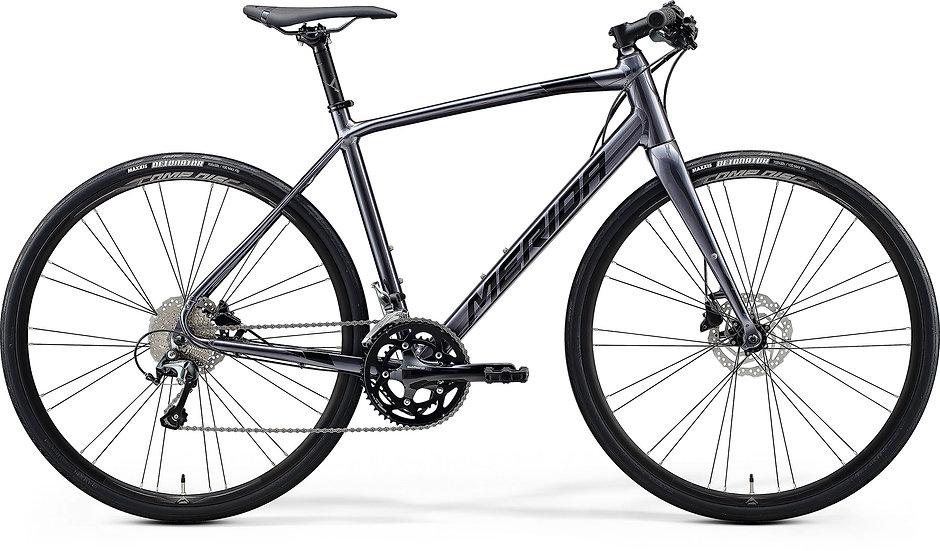 Фитнес велосипед Merida Speeder 300 2020