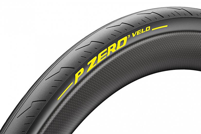 Трубка велосипедная Pirelli P Zero Velo Tub