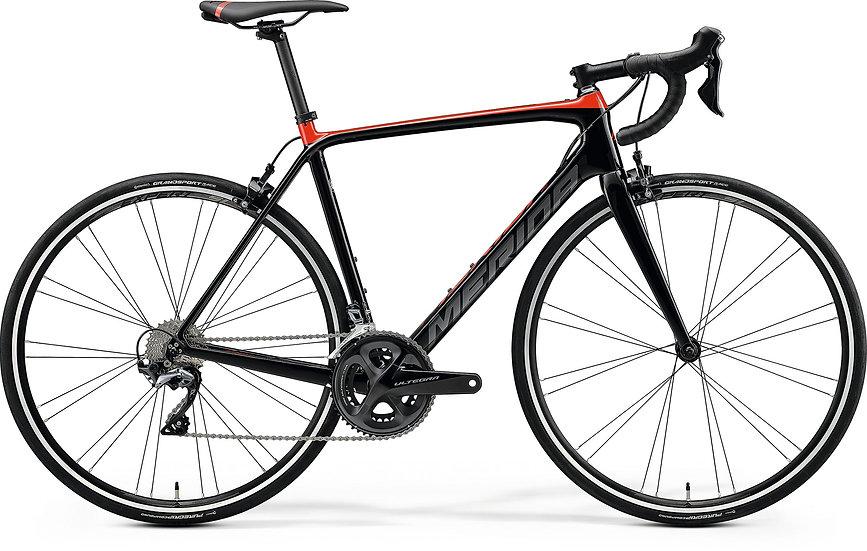 Шоссейный велосипед Merida Scultura Limited 2020