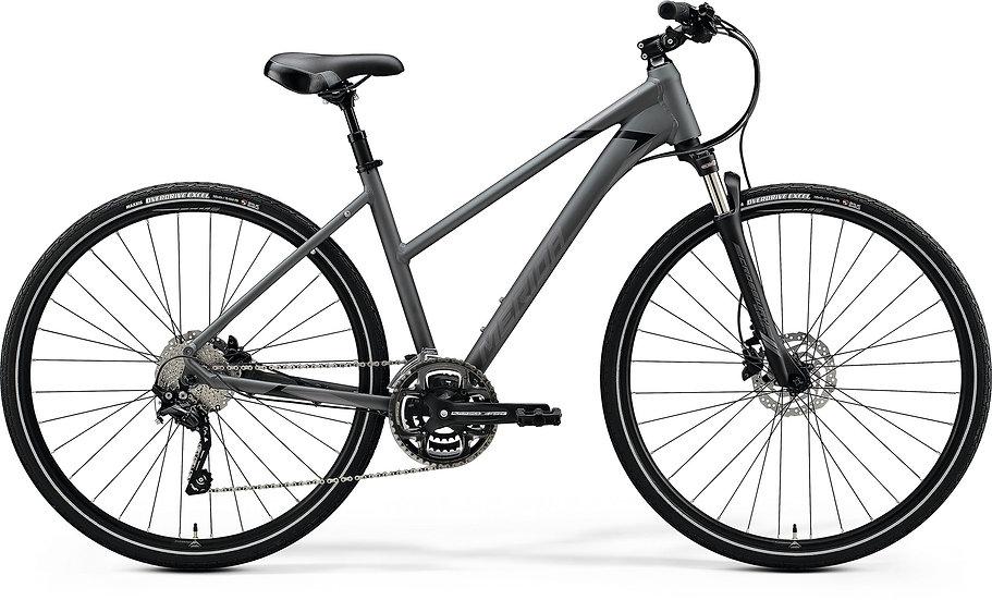 Городской велосипед Merida Crossway 300 Lady 2020